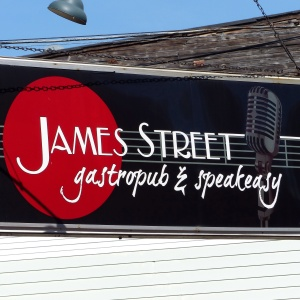 James St. Speakeasy